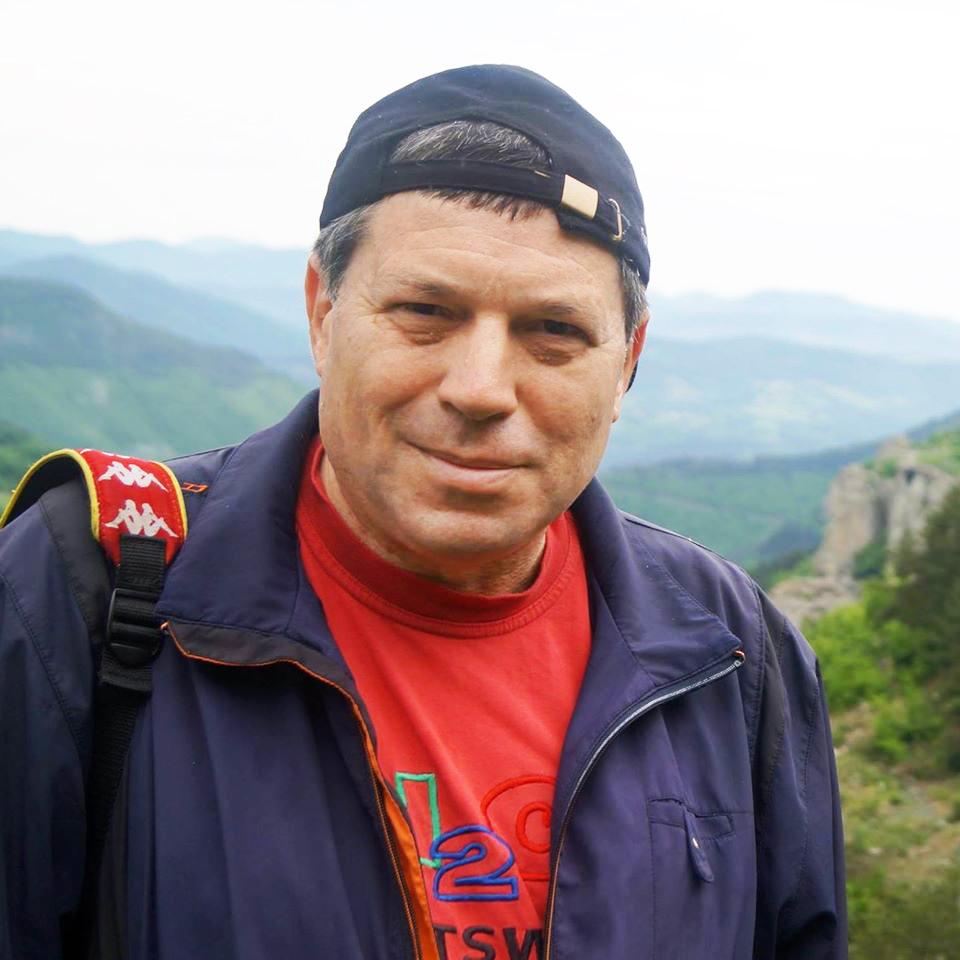 ⬆⬆ Венцислав Стайков: Татул не е само това, което виждат туристите ⬆⬆