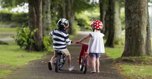 ⬆⬆ Как да изберем детски велосипед ⬆⬆