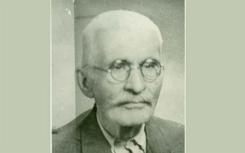 ⬆⬆ Павел Ковачев е от първите будители в Кърджали ⬆⬆