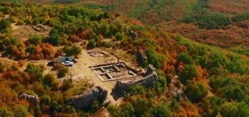 ⬆⬆ Археолози откриха мраморен блок от 3-ти век, поредно доказателство за голямо антично светилище на Балък дере ⬆⬆