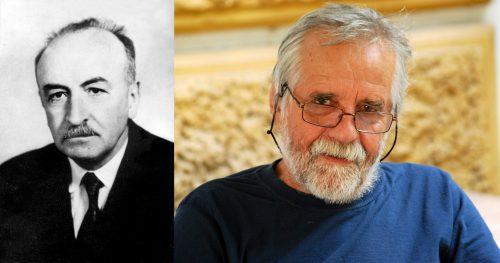 ⬆⬆ Петко Калчев и Джемал Емурлов стават почетни граждани на Кърджали през 2008 година ⬆⬆