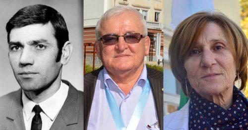 ⬆⬆ Трима изявени спортисти стават почетни граждани на Кърджали през 2016 година ⬆⬆
